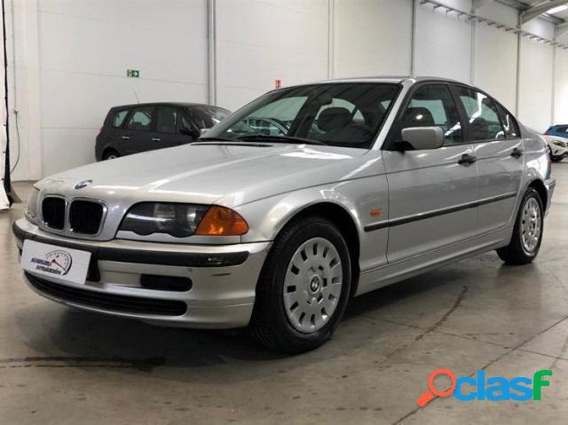 BMW Serie 3 gasolina en Almagro (Ciudad Real)