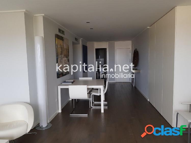 Espectacular piso seminuevo en venta en Ontinyent.