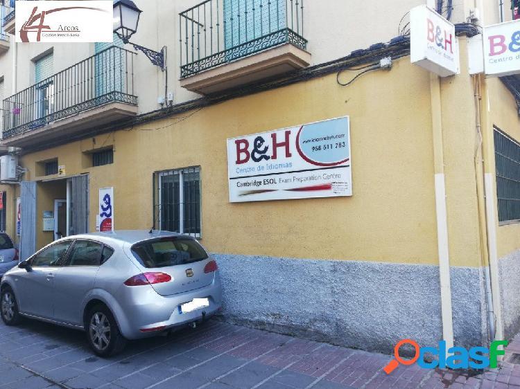 Local comercial en santa Fé (Granada)