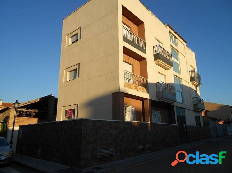 Piso en venta de 2 dormitorios en Hijar, LAs Gabias, Granada