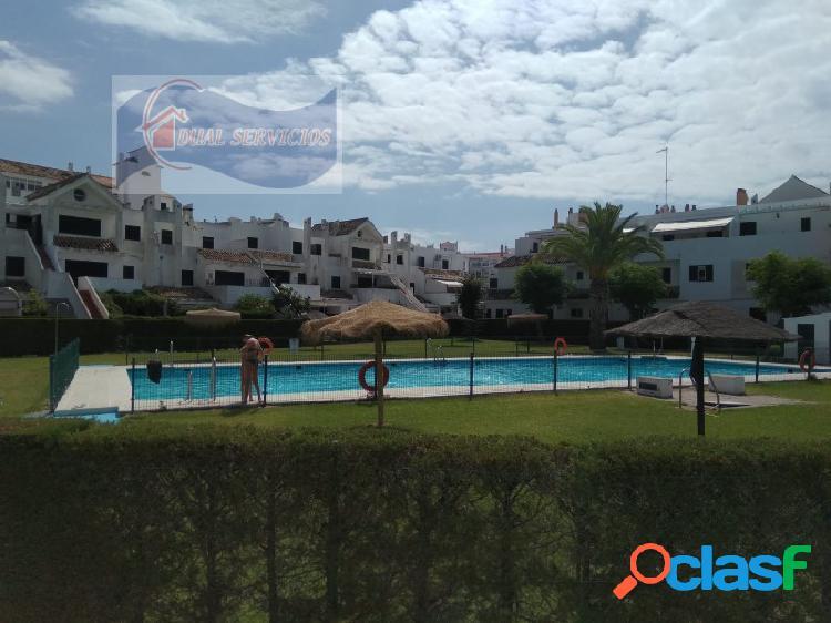 Se vende apartamento de planta baja, El Portil, Huelva