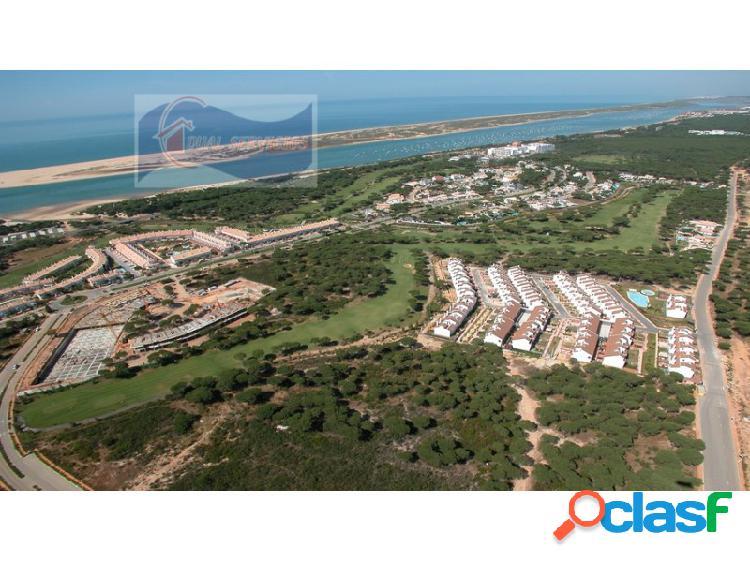 Se venden parcelas en Nuevo Portil, Huelva