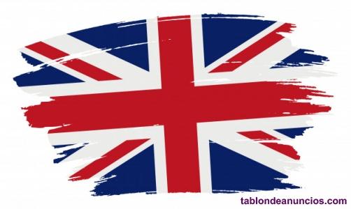 Clases particulares de inglés y lengua