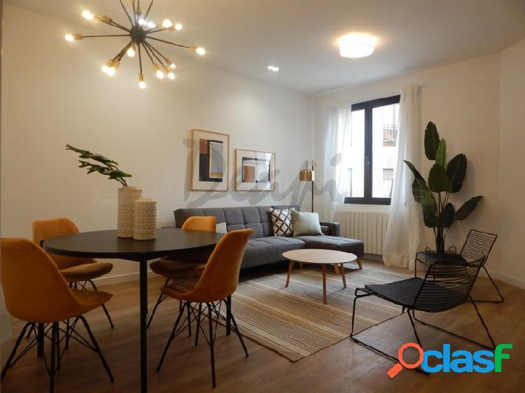 Apartamento de lujo a estrenar en el centro de Madrid