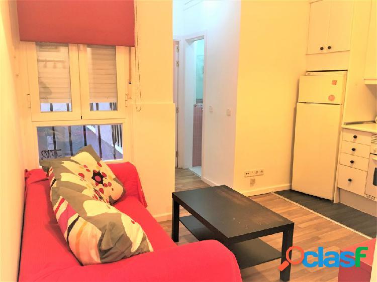 Apartamento reformado en Galeria de Robles