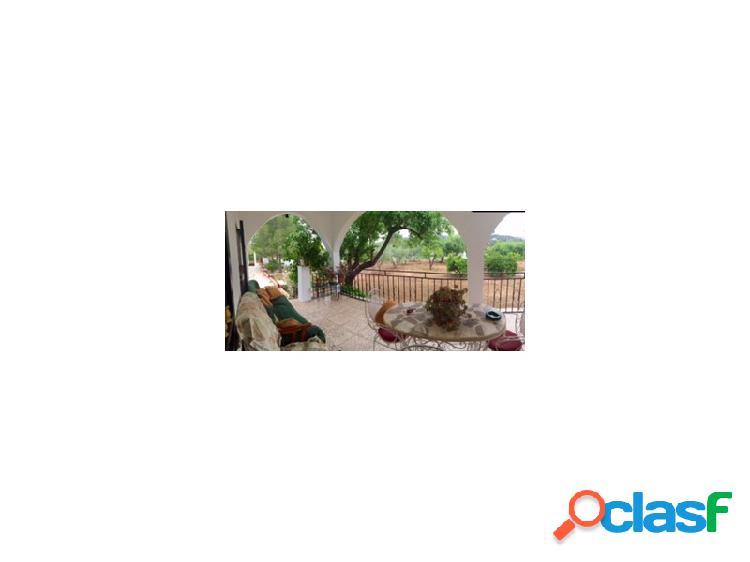 Chalet rustico en alquiler chalet con piscina en