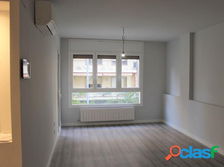 Fantástico piso en exterior muy luminoso totalmente