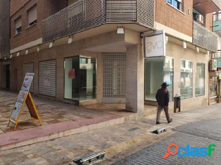 Local comercial - Plaza Nueva, Valdepeñas, Ciudad Real