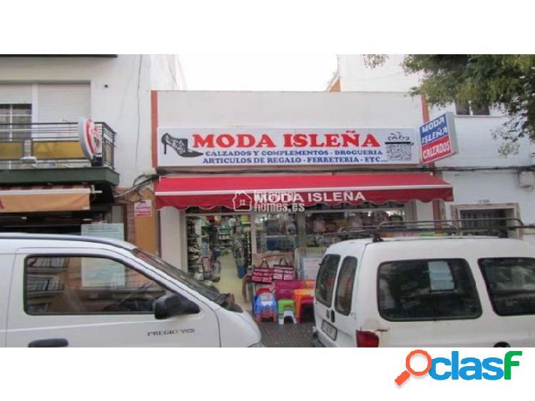 Local comercial en Avenida de España en Isla Cristina