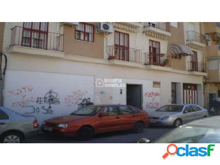 Local comercial en calle Sanlúcar de Guadiana en Huelva