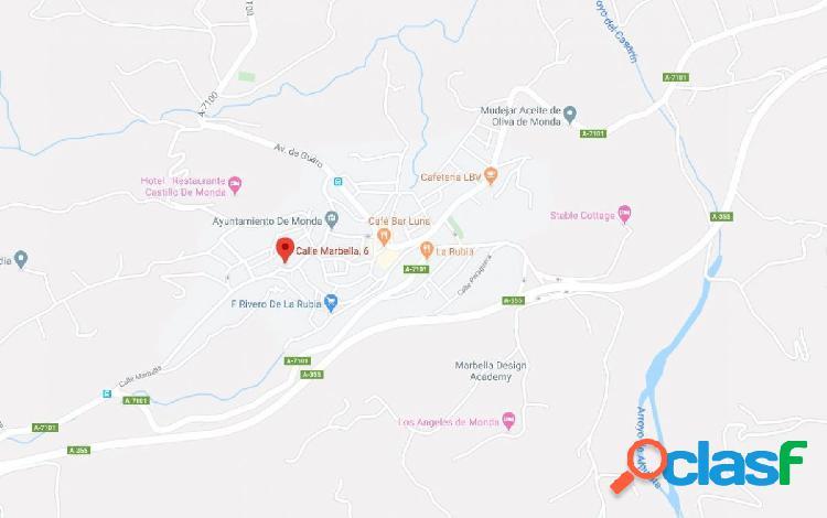 OPORTUNIDAD BANCARIA PISO 74 M2 EN CALLE MARBELLA, MONDA