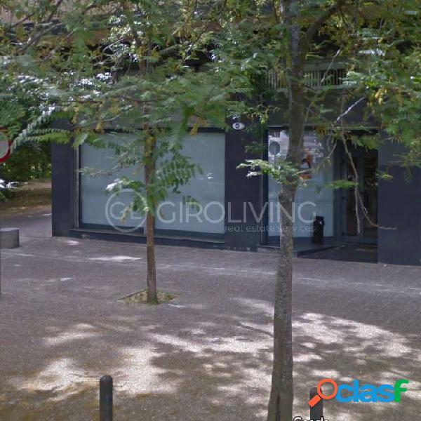 Oficina - Centre, Girona [202200/26]