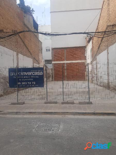 Solar en Venta en Zona Avenida el Cid - Mislata