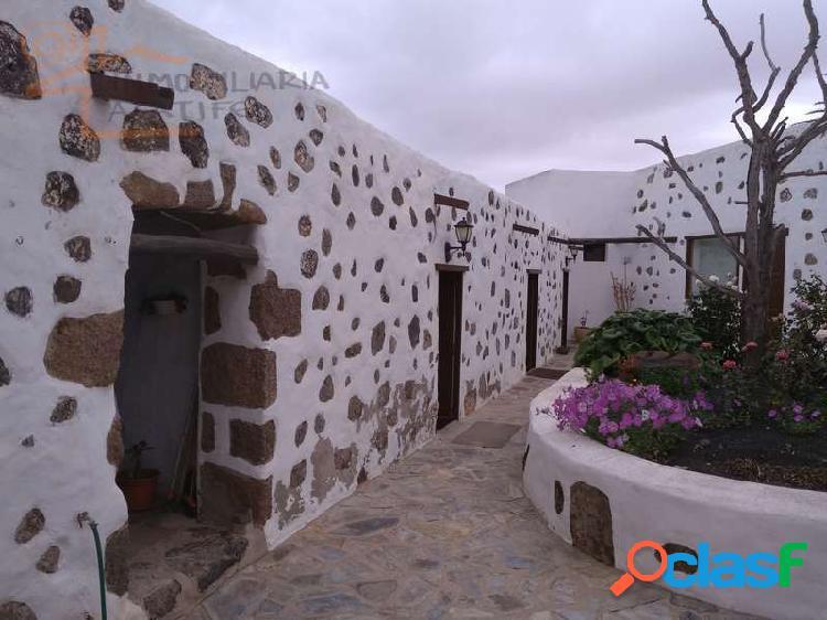 Venta Casa terrera - Tinajo, Lanzarote [199080]