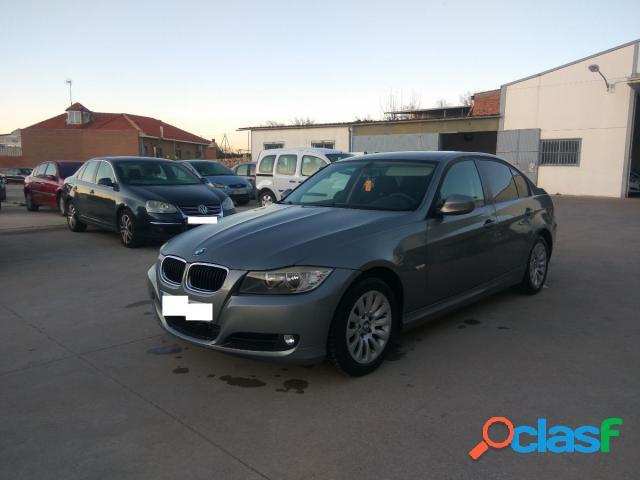 BMW Serie 3 Coupé diesel en Madrid (Madrid)