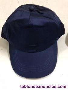 Vendo lote gorras