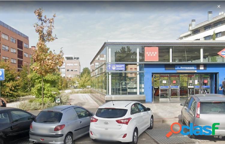 Alquiler de piso en Montecarmelo, reformado, 2 dormitorios,
