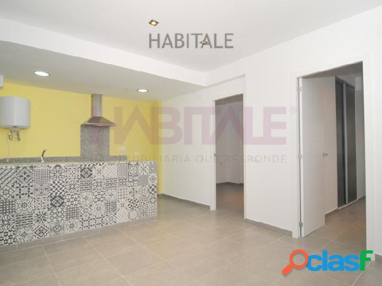 Bonito piso reformado en una de las mejores zonas de