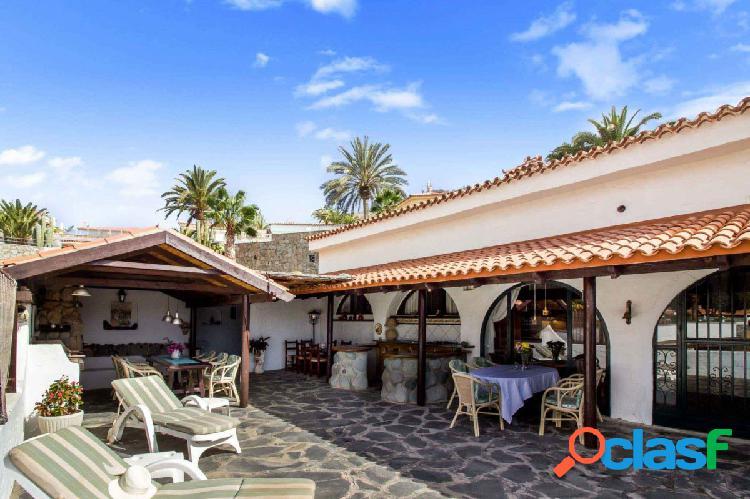 Casa unifamiliar en venta en Tauro, Gran Canaria