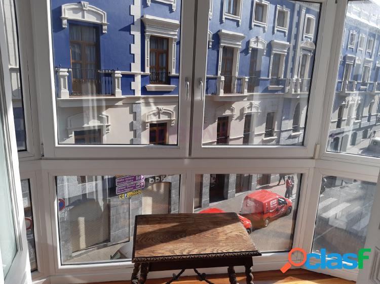 Exclusiva Inmobiliaria Zubia - Magnifico piso en la zona del