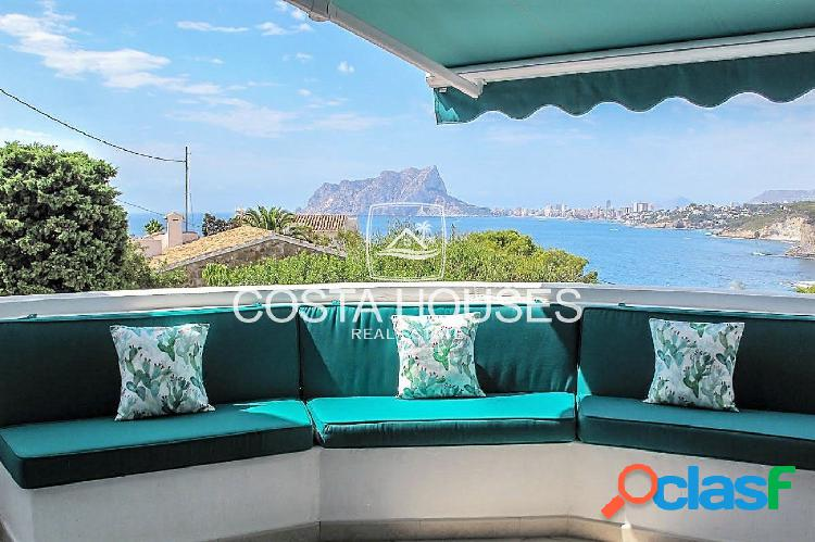 ▷ Exclusivas Villas con Vistas al Mar en Benissa ·