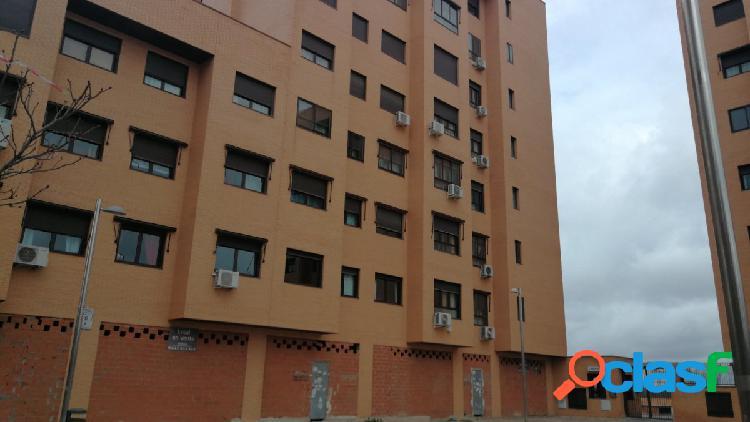 Garaje en Fuenlabrada zona Zona Hospital