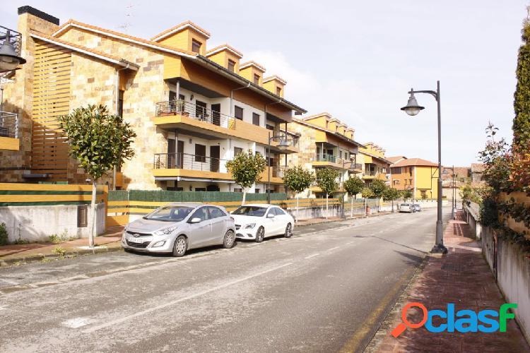 Piso 1 dormitorio en Urbanización Las Americas,Colombres