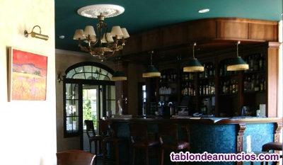 Se alquila bar restaurante segovia alquiler