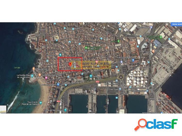 Se vende CASA TERRERA - Barrio de 'La Isleta'