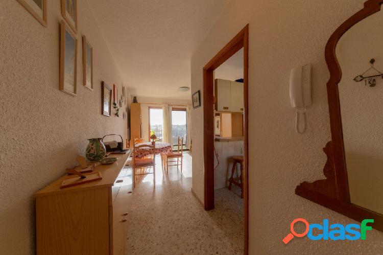 Apartamento de 2 habitaciones en Costa del Silencio