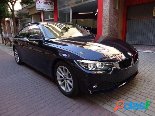 BMW Serie 4 Coupé diesel en Valladolid (Valladolid)