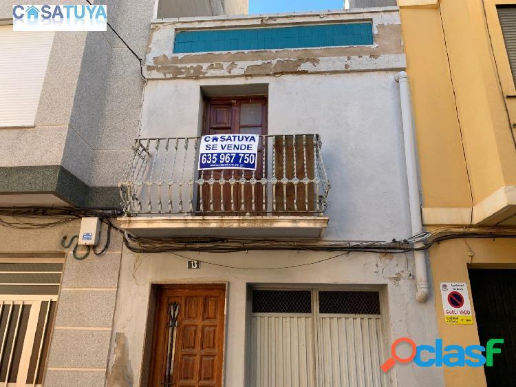 Casa en Barrio San joaquin