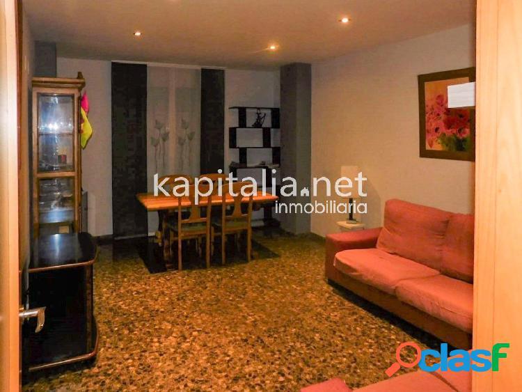 Estupendo piso a la venta en Ontinyent, zona San Rafael