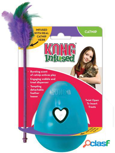 KONG Cat Infused Tippin Treat 200 GR