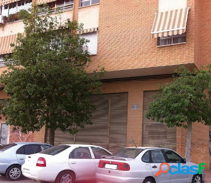 Local en San Vicente del Raspeig. Ref.- 20001-1