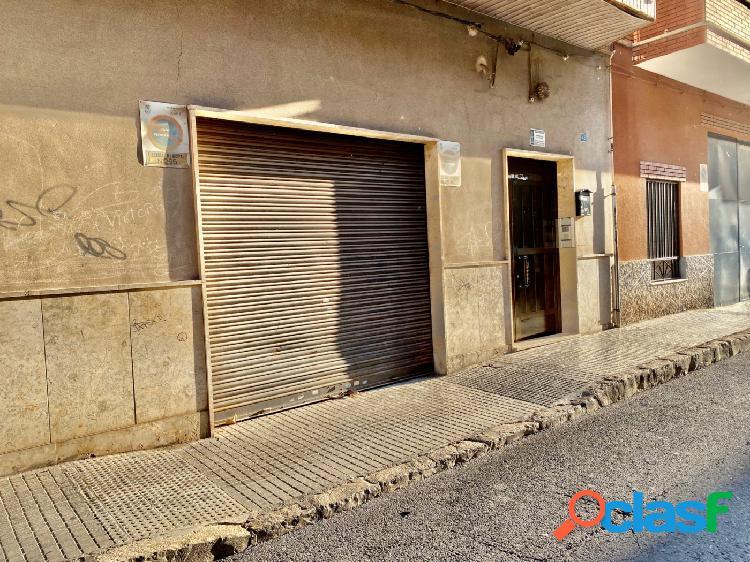 VENTA DE LOCAL COMERCIAL EN ASPE MUY CERCA DE AVENIDA PADRE
