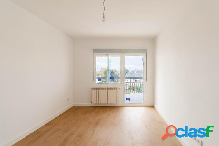 Alquiler piso de dos dormitorios
