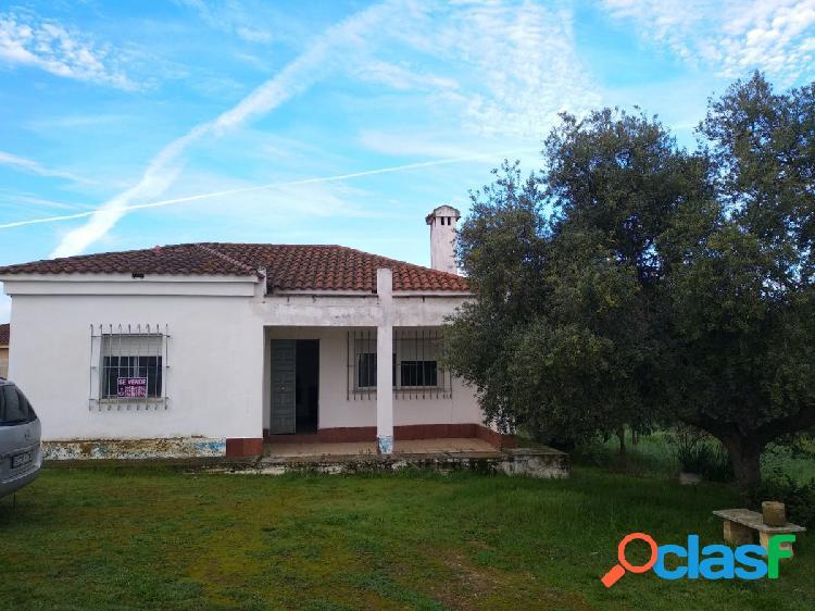 Casa o chalet independiente en venta en Urbanizacion San
