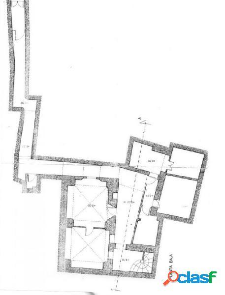 Magnífica casa para reformar en el centro de Sevilla