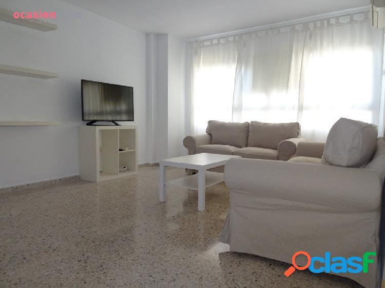 Magnifico piso en Alquiler junto a la Avenida de Andalucia