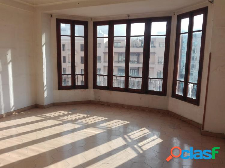 Se alquila impresionante piso en Avenidas!