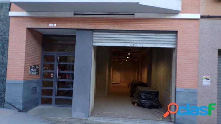 local comercial en alquiler zona corte ingles ref 7838A