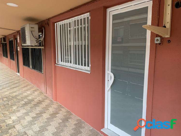 Entresuelo en venta o alquiler en Alzira