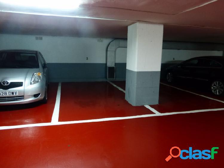 Garaje Alquiler Donostia-San Sebastián