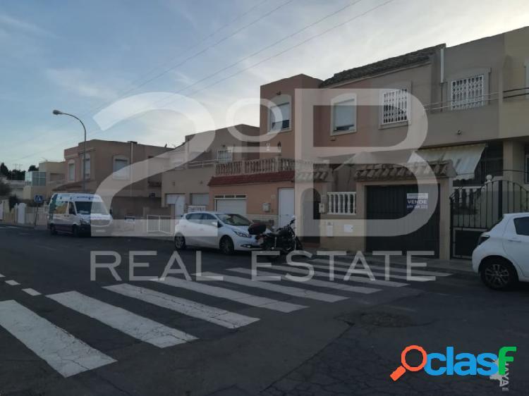Huércal de Almería | Almería | Calle Río de Duero 14