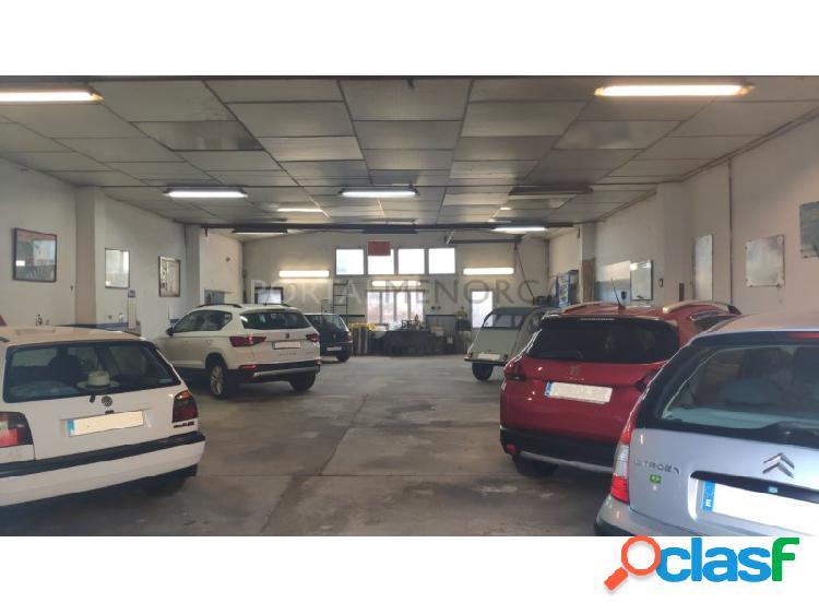Local comercial en venta en Ciutadella