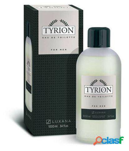 Luxana Tyrion Eau de toilette 2 Piezas