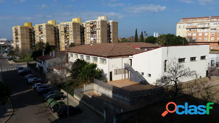 Piso en alquiler en San Fernando (Badajoz)