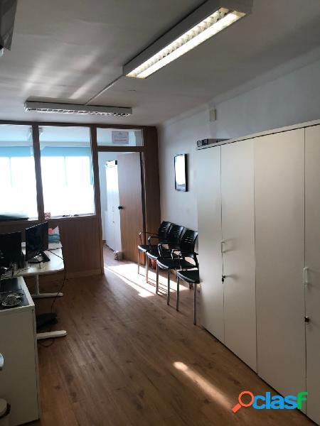 Se alquilan dos oficinas en Los Geranios