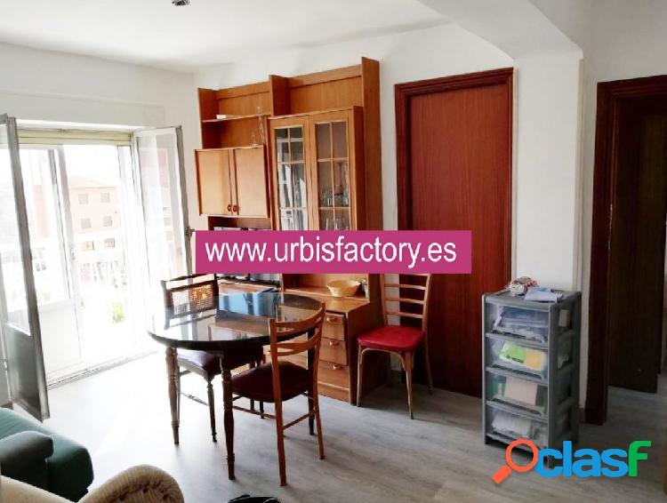 Urbis te ofrece un interesante piso en alquiler en zona San